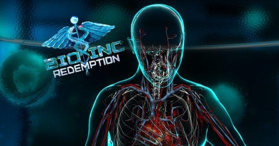 Bio.Inc Redemption