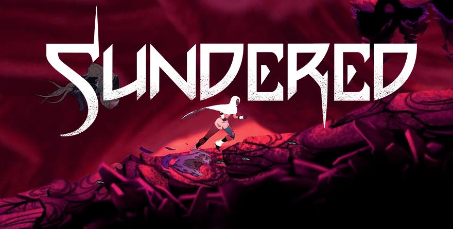 Interview – Thunder Lotus (Sundered)