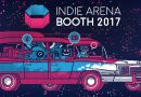 Interview – Indie Arena Booth 2017 (Jana Reinhardt)