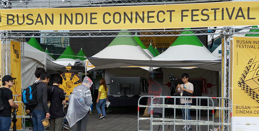 Découverte du #BICFest 2017 en Corée du Sud
