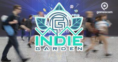 L'indie Garden de la Gamescom 2017