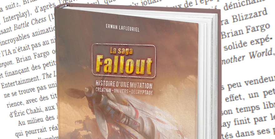 Fallout: Histoire d'une Mutation
