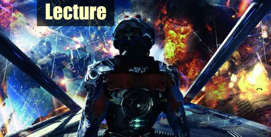 Mass Effect: À la conquête des étoiles