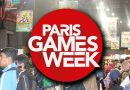 Quelques jeux de la Paris Games Week 2017