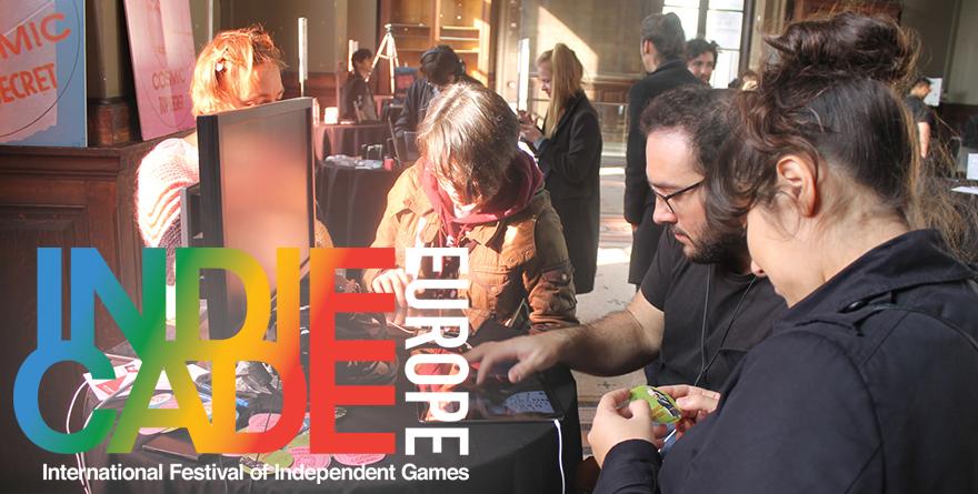 IndieCade Europe 2017: le jeu convivial