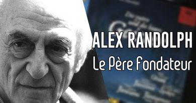 Alex Randolph - Le père fondateur des jeux de société modernes