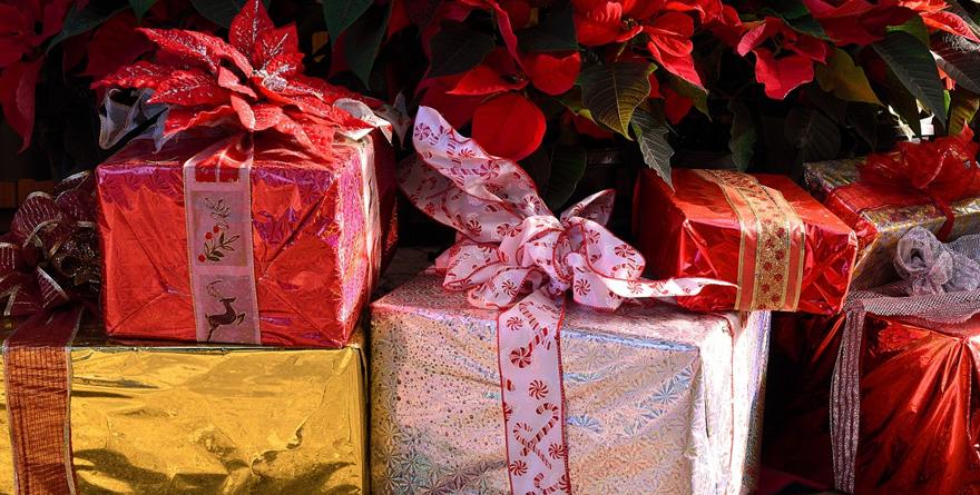 Quel cadeau pour Noël ? La rédaction vous guide...