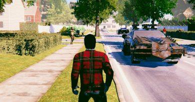 John The Zombie : Faut-il faire le ménage dans Steam ?