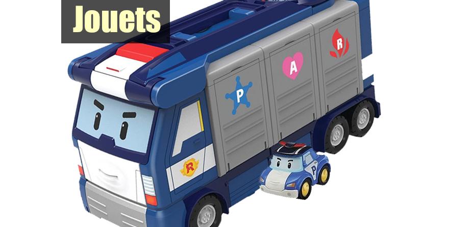 robocar poli camion quartier g n ral mobile game side story. Black Bedroom Furniture Sets. Home Design Ideas
