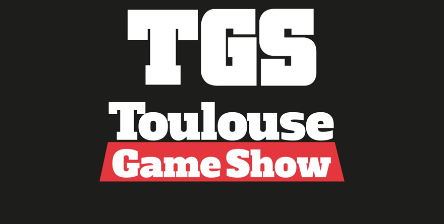 Interviews audio au Toulouse Game Show 2017