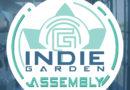 Sélection de jeux à l'Indie Garden Assembly 2018