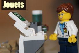 LEGO City: Ensemble de Démarrage de l'Espace