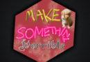 Les jeux de la Make Something Horrible 2018