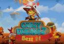 Interview – Crazy Dreamz : le jeu de plateforme réalisé par sa propre communauté !