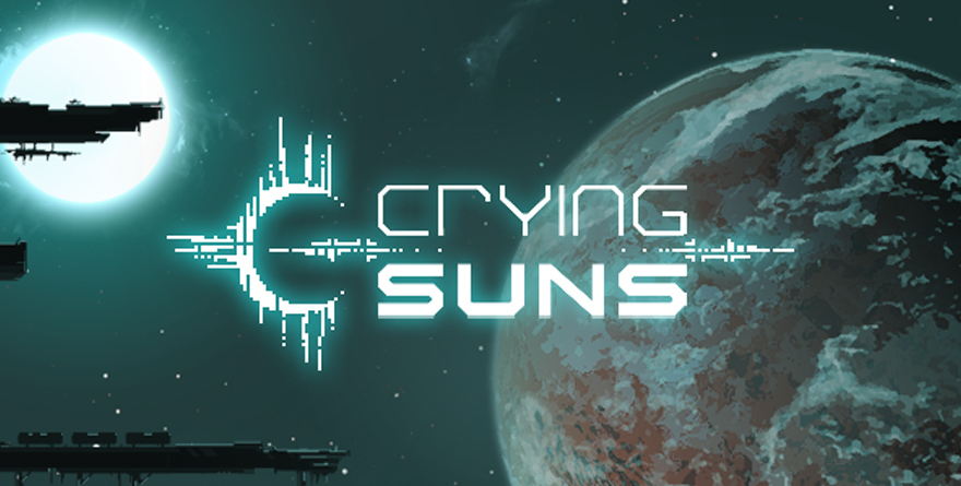 Interview – Crying Suns