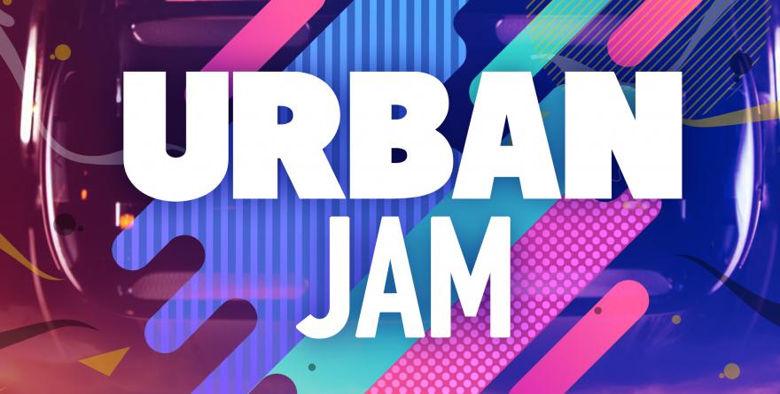 Urban Jam : Rencontre entre les cultures urbaines et le JV