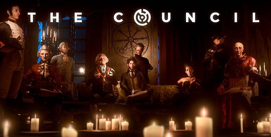The Council (Episode I & II)
