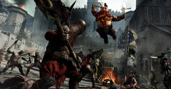 Warhammer : Vermintide II