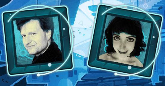 Interview - Alexis Kennedy et Lottie Bevan (Cultist Simulator)