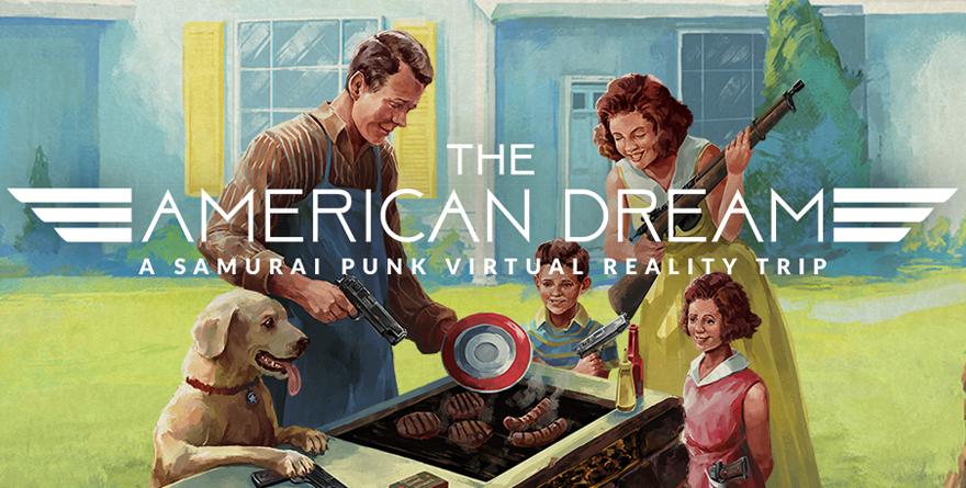 The American Dream VR