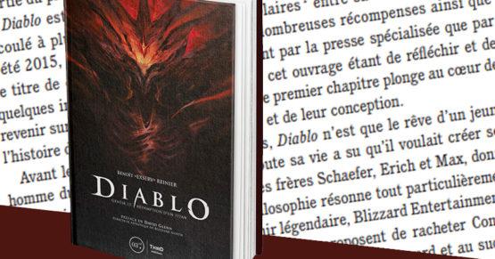 Diablo : Genèse et rédemption d'un titan