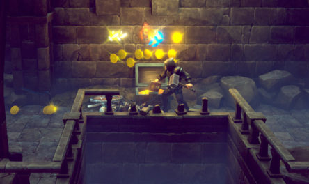 Azuran Tales : Trials