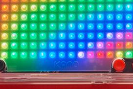 Le Pixel Kit de Kano