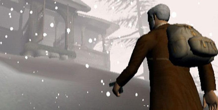 Agartha sur Dreamcast