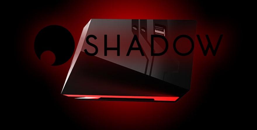 Shadow : Alors, c'est oui ?