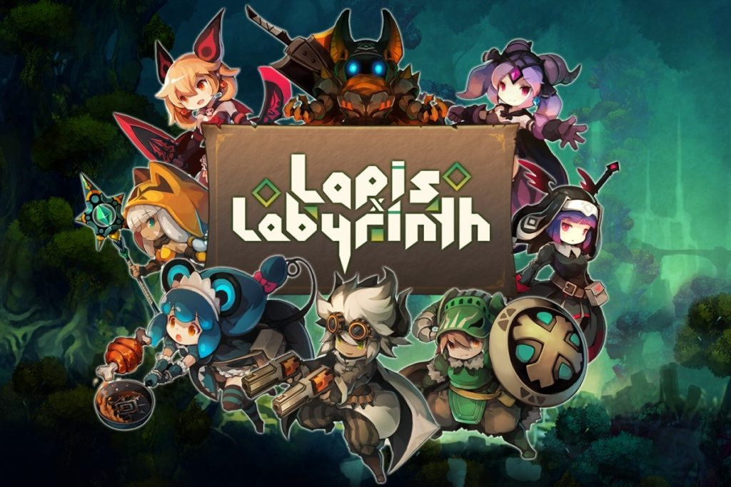 Critique Lapis X Labyrinth