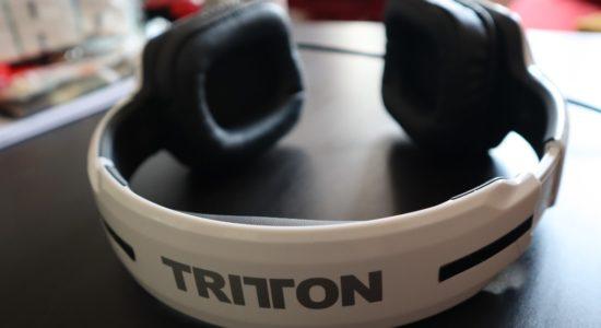 Tritton Kunai Pro 7.1