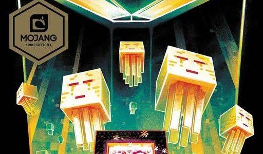 Minecraft : Les Carnets Perdus