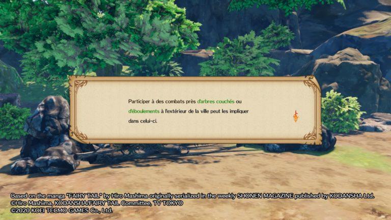 Critique Fairy Tail