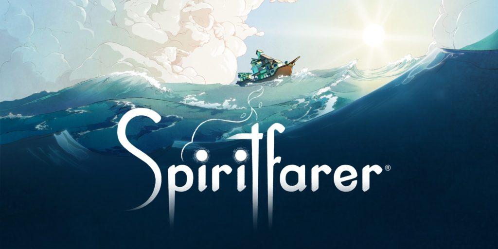 Spiritfarer titre