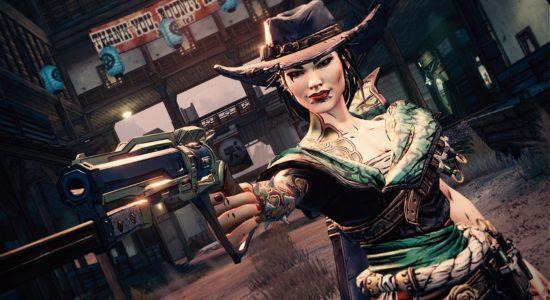Borderlands 3 – DLC : Une Prime Sanglante