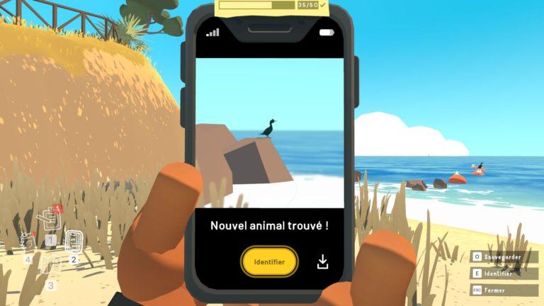 Critique Alba: A Wildlife Adventure