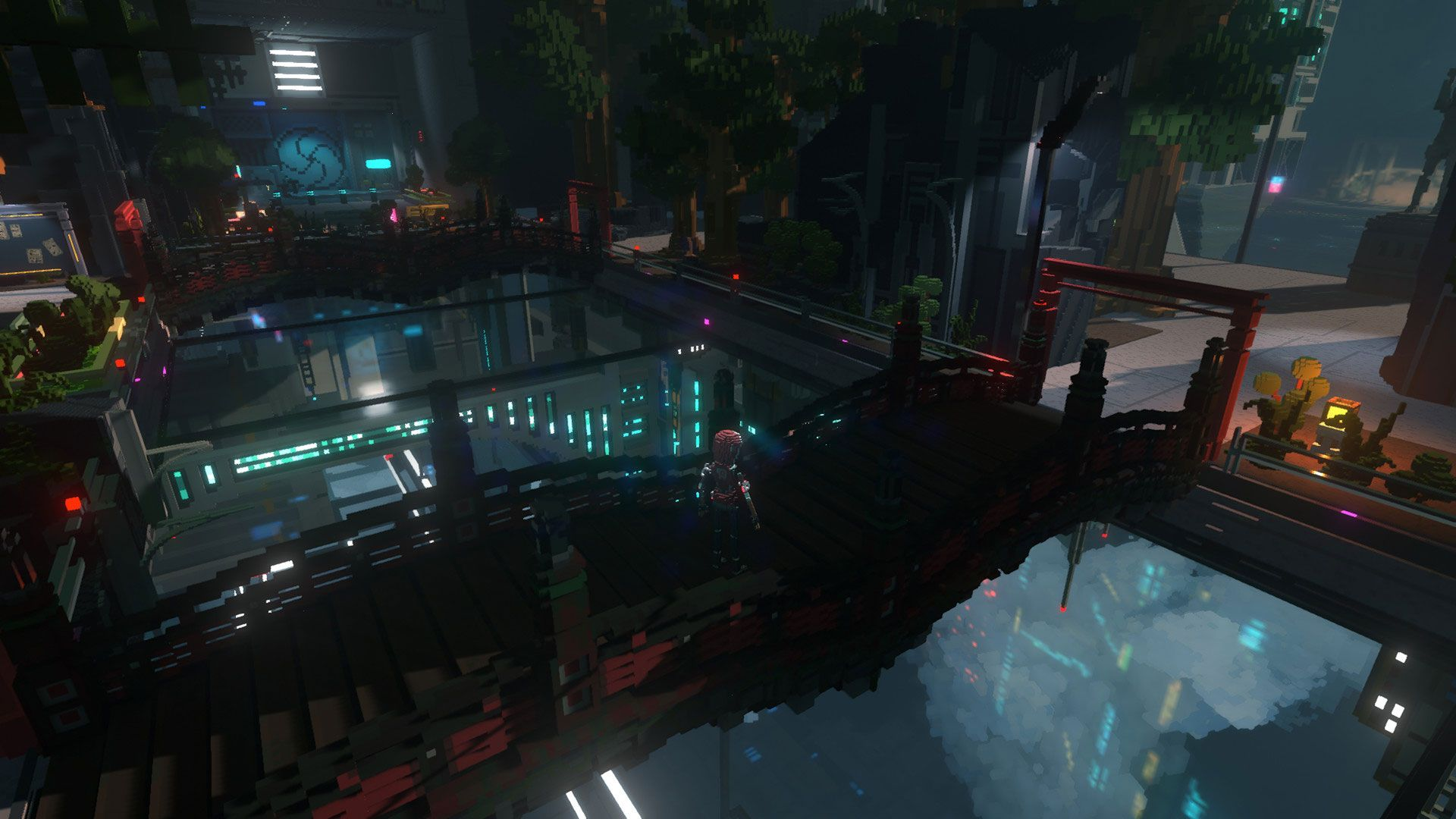 Cloudpunk : City of Ghosts